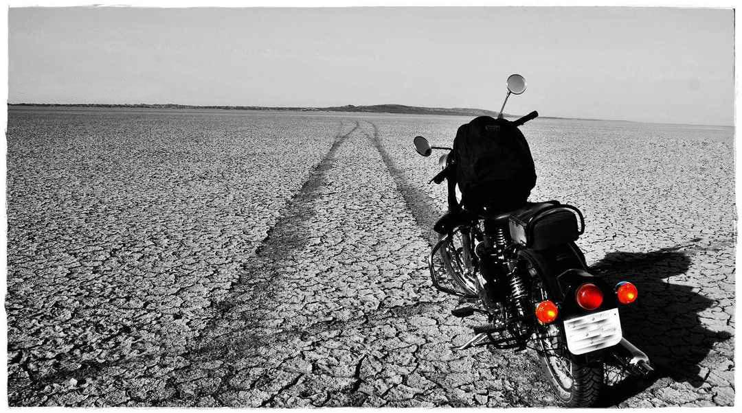 Gujarat Motorcycle Tour