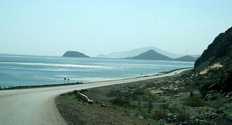 Indian Coastal Motorcycle Tour