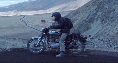 Manali To Leh Motorcycle Tour