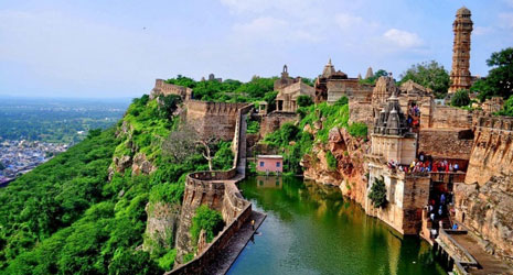 Rajasthan Classic Heritage Tour